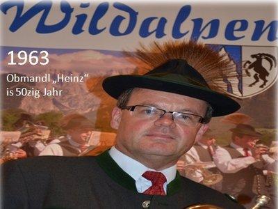 50er Heinz Baumann