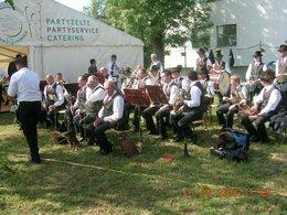 Konzert in Wien 2006