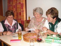 Wunschkonzert in Wildalpen 2007