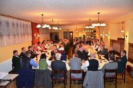 Bezirksgeneralversammlung 2o14 in Rottenmann