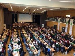 64. Landesgeneralversammlung in Krieglach