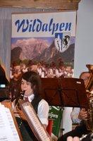 Wunschkonzert in Wildalpen 2014