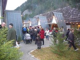 Adventmarkt in Wildalpen 2o14