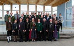65. Landesgeneralversammlung in Eggersdorf bei Graz
