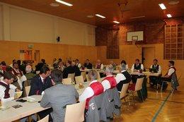Bezirksgeneralversammlung 2o15 in Altenmarkt