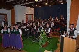 Wunschkonzert in Wildalpen 2015