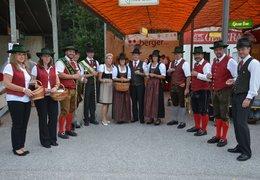 Musikfest in Wildalpen 2o15