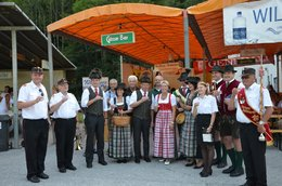 Musikfest Wildalpen 2o13