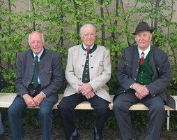 Festakt 70 Jahre Stadterhebung Mariazell