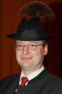 Ernst Bogenreiter