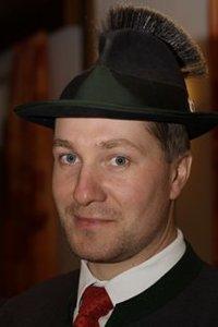 Michael Mitterbäck