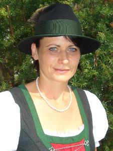 Susanne Arrer
